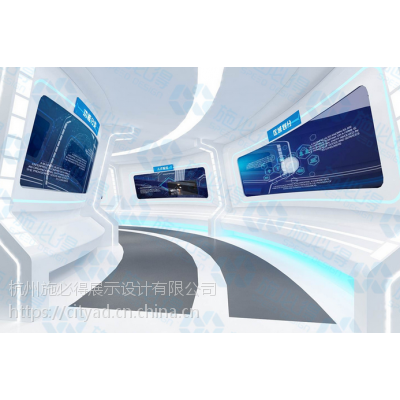 科技展厅设计如何与众不同
