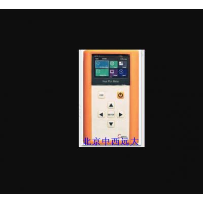 中西数据记录仪/热流测量仪/多通道数据记录仪 型号:DF133-HFM-8库号:M204517