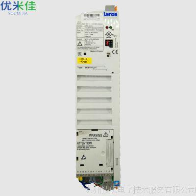 LENZE/伦茨变频器D-31855 二手变频器八成新现货供应 保修3个月