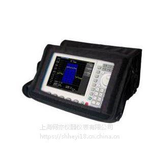 选频电磁辐射分析仪场强仪