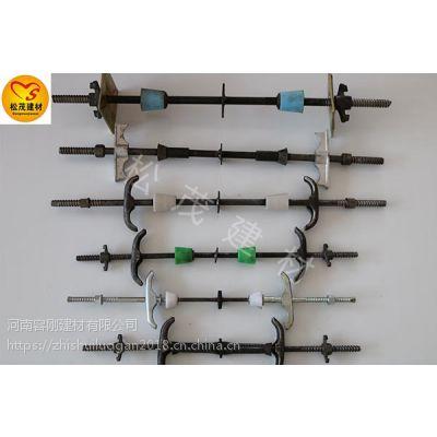 郑州松茂止水螺杆的施工规范