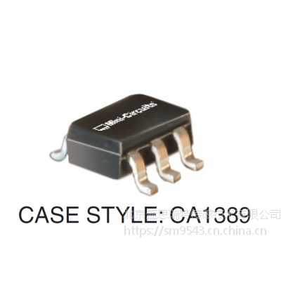 PSA-545+电子探测设备MMIC芯片放大器Mini-Circuits