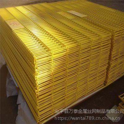 黑色地热网片 地暖网片 焊接铁丝网价格