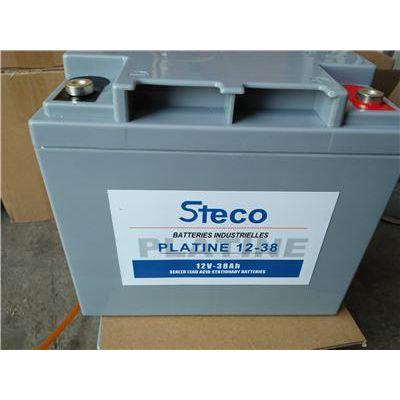法国时高蓄电池PLATINE12-100报价参数