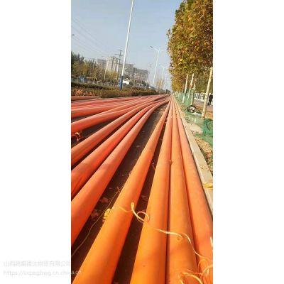冀盛通达太原MPP管就是指MPP电力电缆护套管