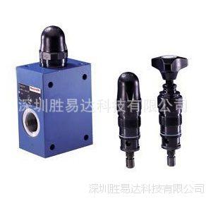 REXROTH力士乐电磁溢流阀DBDH6P-1X/100,DBDH6P1X/200
