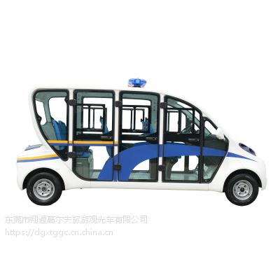 东莞翔通 六座电动(封闭)巡逻车 LT-S6.PAC 欢迎采购