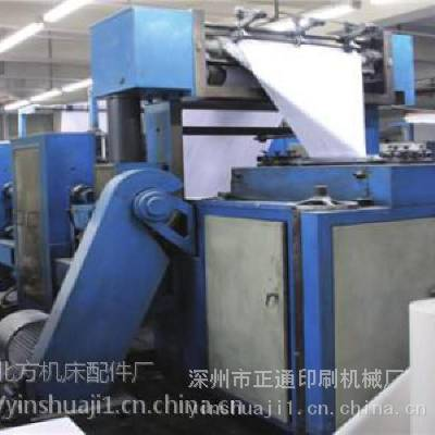 北人PJS2880轮转印刷机