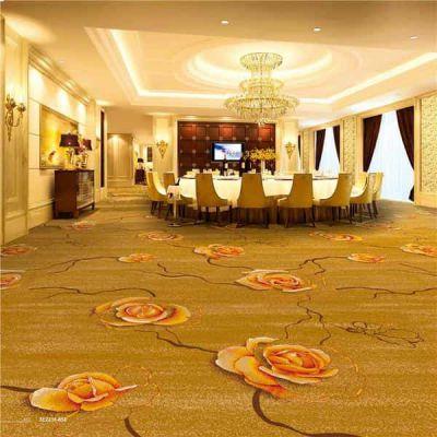 新郑地毯厂 美尔地毯 新郑地毯厂安装酒店地毯