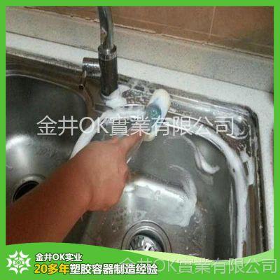 厨房清洁用品百洁刷 洗碗刷 清洁刷 加工批发