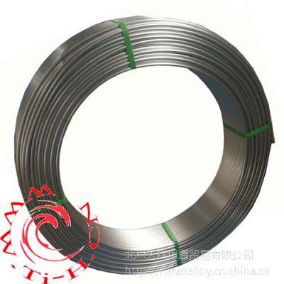 定制供应钛焊管|钛管|钛管道|钛焊接管道|钛无缝管|