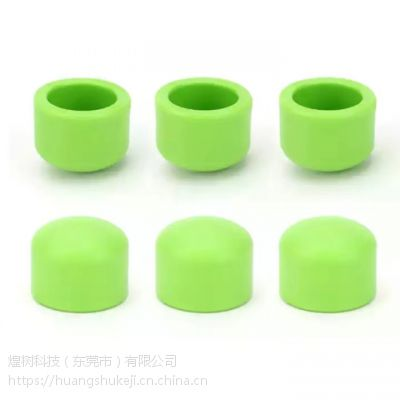 seefine世丰 欧系PPR管 绿色管件 管帽 草绿色 D32
