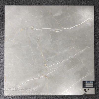 仿大理石瓷砖亚光面60x60x1cm