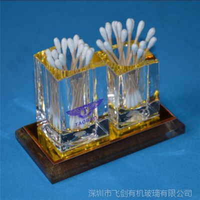 直销牙签盒 子母牙签盒 厂家专业定制礼品创意牙签桶