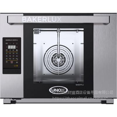 UNOX XEFT-04HS-ELDV四层热风炉烤箱