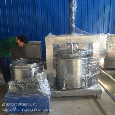 果蔬压榨设备使用 芦荟收汁压榨机哪个好用