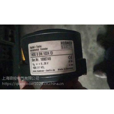 高性价比 Baumer堡盟编码器HOG86E.TP2DN1024I瑞士进口