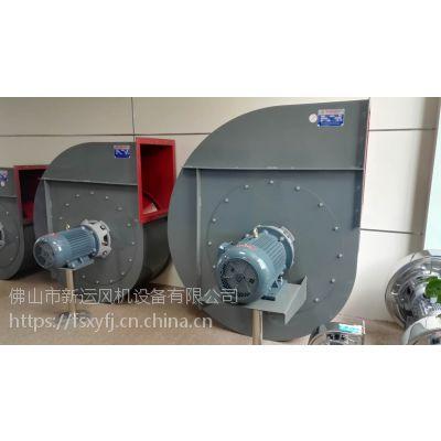 工业炉热风机 燃烧机配套风机 专注10年高温设备 WQE型4.5-5.5KW