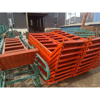 优质爬梯通达安全爬梯箱式安全梯笼河北安全爬梯生产厂家