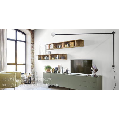 NOVAMOBILI家具现代风格客厅进口家具卧室衣柜