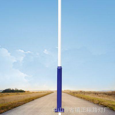 广西太阳能路灯的标准与相关要求