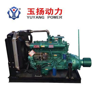 淮北R6105ZP六缸柴油机 潍柴104千瓦配套水泥罐车专用柴油发动机