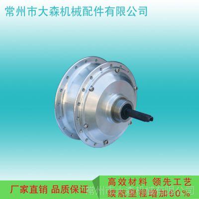 HB豪博电动自行车马达 14寸-24寸无刷有齿电机 辐条轮毂电机