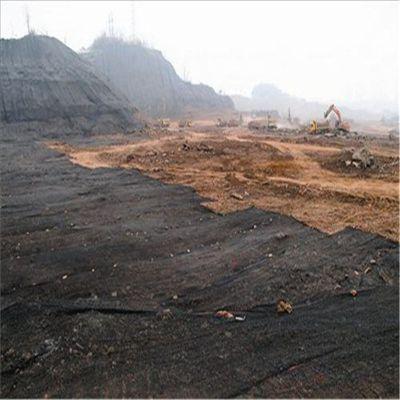 山上盖土网 矿场覆盖网 防止尘土网