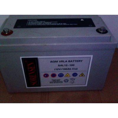 美国SORENSEN蓄电池SAA2-1000/索润森2V1000AH蓄电池 报价