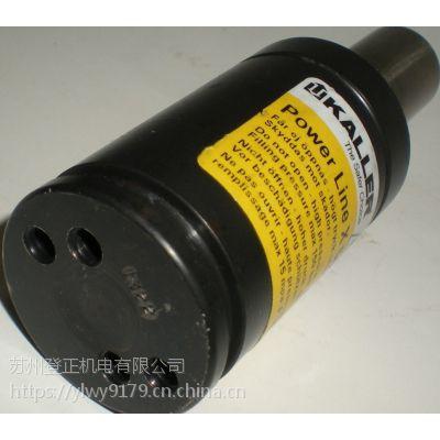 瑞典KALLER氮气弹簧X1000-063自由型气弹簧