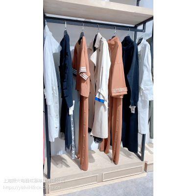 艺素国际春常熟服装批发市场品牌折扣女装店进货品牌折扣店是正品吗玛格丽特