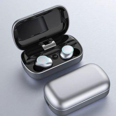 2019新款S8运动无线蓝牙耳机超大容量超长续航