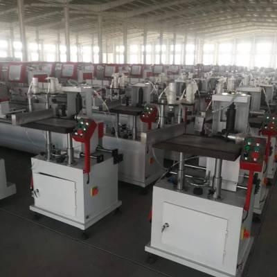 秦皇岛做断桥铝的设备多少钱 张家口铝合金门窗机器价格