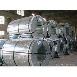 54das、铝及铝合金材转口规避反倾销贸易