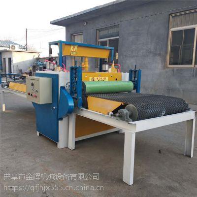 木工板材涂胶机 单面滚筒式涂胶机 无纺布海绵刷胶机 厂家