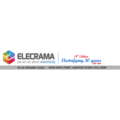 2020年第14届印度新德里电力电工设备及技术展览会