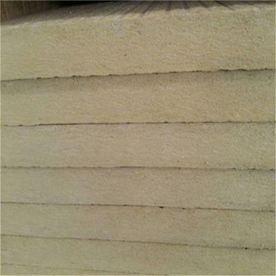 外墙保温岩棉板容重120kg宜城市施工方法