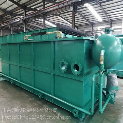 生产厂家 养殖污水处理设备 山东领航