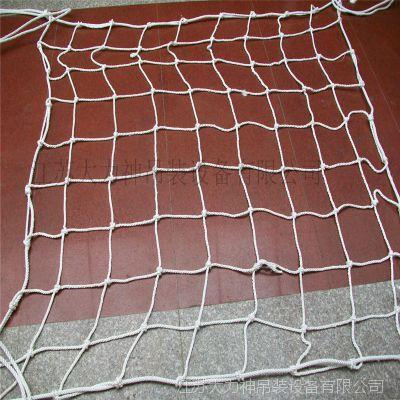 厂家直供吊网尼龙吊网扁平吊网泰州吊网可定做质量可靠