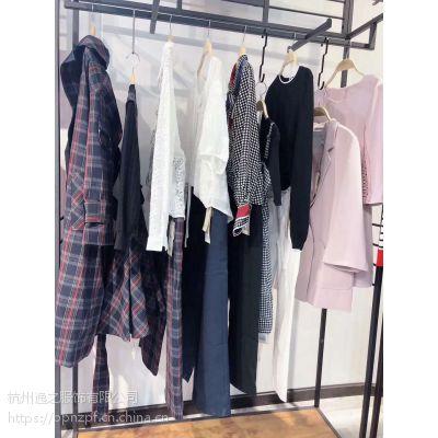 太平鸟女装服装批发货源中国女装十大品牌排名多种风格库存杂款包
