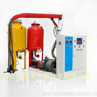 【品牌卓越】聚氨酯发泡机浇注高压设备 PU冷库门夹层浇注发泡机械