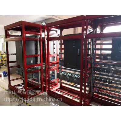 220KW一控六消防巡检控制柜