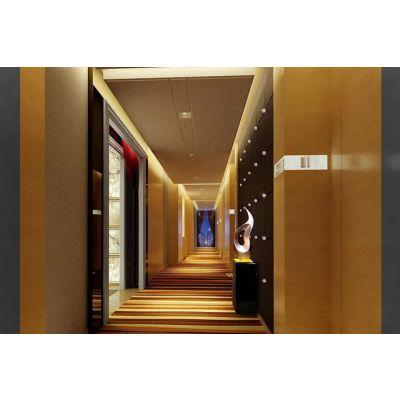 商务主题酒店装修设计整体规划,郑州主题酒店装修设计公司