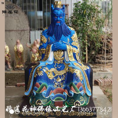 甘肃五帝龙王神像厂家报价