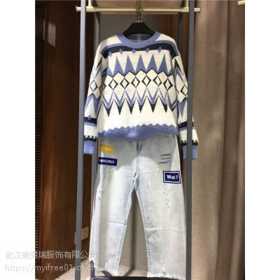 优质服装货源怎么找名莎毛衣女外套【一手货源】