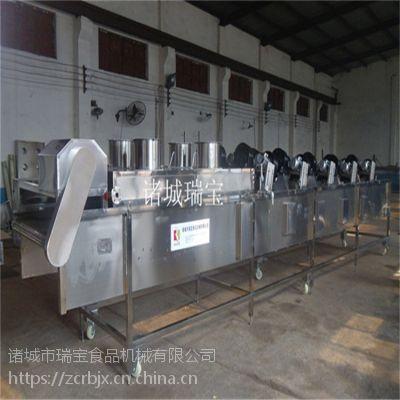 瑞宝专业生产翻转式风干机 全自动除水风干机