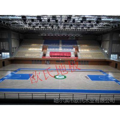 福建惠安县 专业室内篮球木地板,运动木地板专业铺装