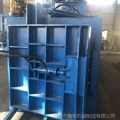 河北省廊坊市200吨-300吨卧式液压打包机应用范围