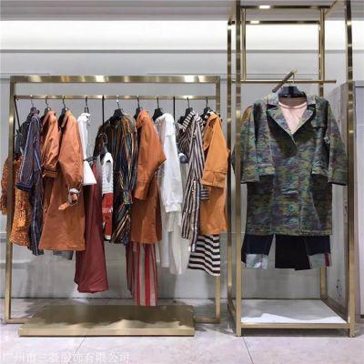 木果果木品牌女装加盟\品牌折扣女装货源厂家直销