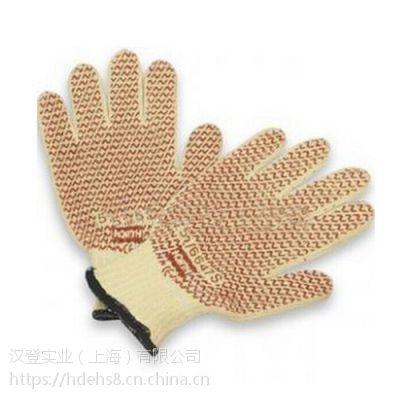 霍尼韦尔(巴固)52/6647S丁腈N型双面点塑防割手套